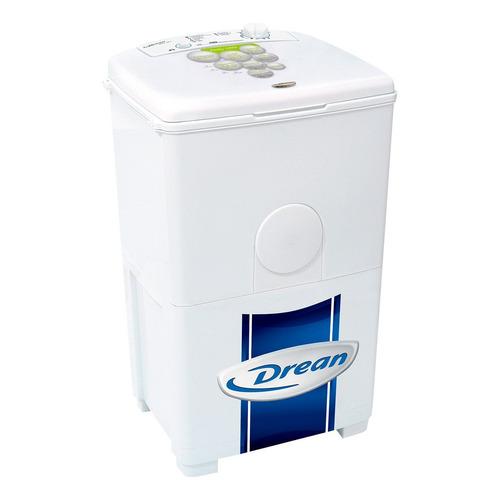 Lavarropas semiautomático Drean Family 096 A  blanco 5.5kg 220V
