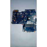 Placa Laptop Hp P\n 814506-001 Procesa Amd Dual Core E1-6015