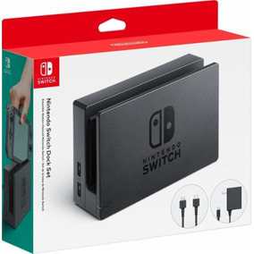 Nintendo Switch Dock Set Accesorio Nintendo