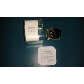 Ipod Nano 8gb 6ta Generacion Para Reparar O Repuesto