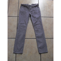 Pantalón De Pana Old Navy Niña Talla 7 Años