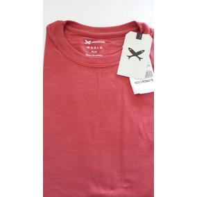 Camiseta Masc. 2 Fios Basico Her.ref201.de:29,90 Por 26,90