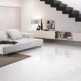 Porcelanato Blanco Hueso Alto Trafico 60x60