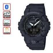 Reloj Casio G-shock G-squad Gba-800-1acr Step Tracker