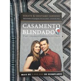 Livro Casamento Blindado O Seu Casamento À Prova De Divórcio
