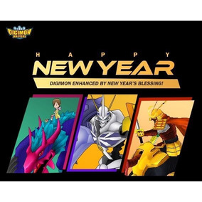 Terás Dmo Omegamon Digimon Masters Online Gdmo/dmo