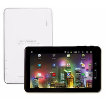 Tablet Phaser Kinno Plus Pc 709 Kb Tela 7 Android 4 Wi-fi