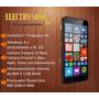 Lumia 640 Xl Nuevo U.s.a Liberados
