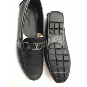Zapato Mocasin Lv Nuevo Modelo ,envio Gratis