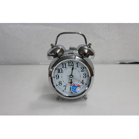 Reloj Despertador Con Dos Campanas!!