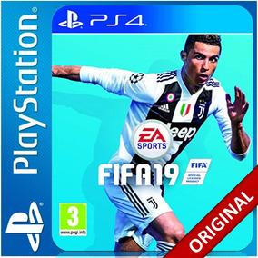 Fifa 19 Digital Ps4 - Playstation 4 - Preventa Promoción