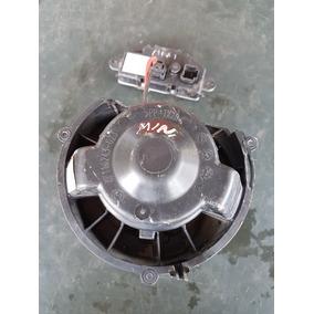 Ventilador Caja De Aire Mini Cooper Turbo Mod 2015