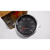 Velocímetro 160 Km/h Fusca 1600 77 Original Vw