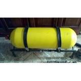 Tubo De Gas Para Auto De 70 Litros Con Instalacion
