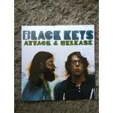 Disco Vinilo Lp Black Keys Nuevo Cerrado