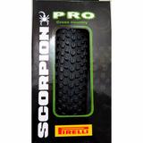 Pneu 29 Pirelli Scorpion Pro 29 X 2.20 Kevlar Aps Mtb