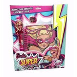 Diario Barbie Super Princesa
