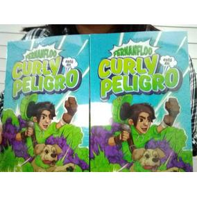 Envio Grátis Fernanfloo-curly Esta En Peligro-libro