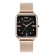 Relógio Technos Style Feminino Rosé 2039cr 1p