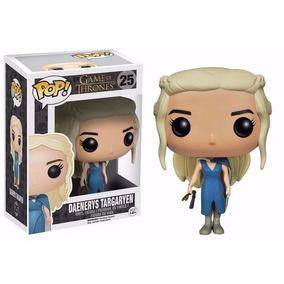 Funko Pop Game Of Thrones - Daenerys Targaryen 25