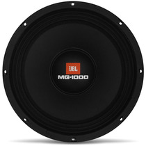 Woofer 12 Jbl Selenium 12mg1000 500 Wrms, Medio Grave, 4 Ohm