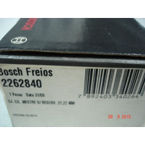 Cilindro Mestre Freio Vectra 8v 97 A 01 Bosch 2262840