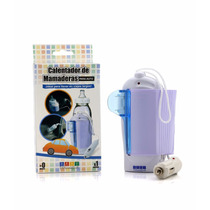 Calentador Mamadera P/auto Baby Innovation Bebecity
