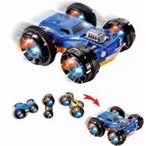 Carrinho De Controle Remoto Tornado Racers Duo Extreme Mundi