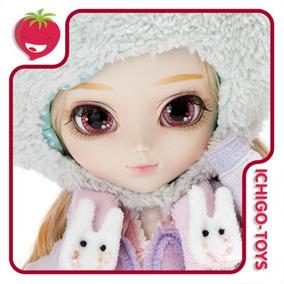 Pullip Kiyomi Mint Ice Cream