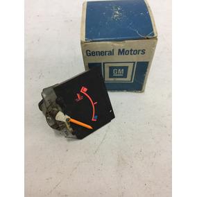 Relógio Temperatura Monza 86 / 89 Original Gm 94654181