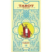 Tarot Rider-waite -iluminarte-*envios