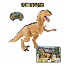 Dinosaurio A Control Remoto C/ Luz, Sonido Y Movimiento