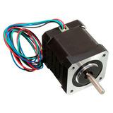 Motor Paso Nema 17 Bipolar Torque 26 N.cm Impresora Robotica