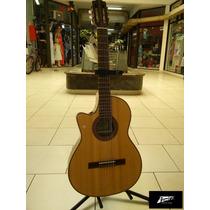 Guitarra Zurda Gracia Wilde Pro Eq Prener (no Eq Común)