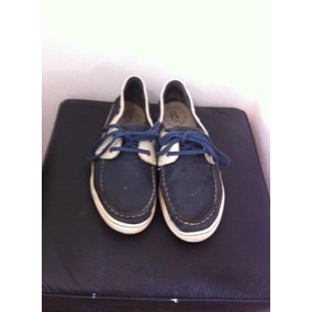 Zapatos Hush Puppies Nauticos