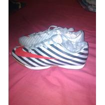 Zapatos Nike Futbol Sala Lisos Microtaco Futbolito Guayos
