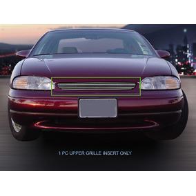 Parrilla Cromada Billet Chevrolet Montecarlo 95 - 99