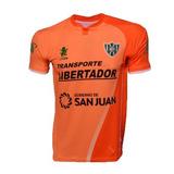 Camiseta Desamparados De San Juan Lyon Oficial 2017