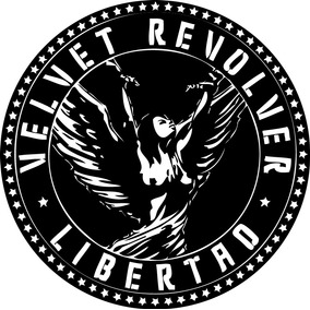 Camiseta Velvet Revolver - Cod1