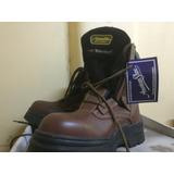 Zapatos De Seguridad American Shoes Certificados Varios Mode
