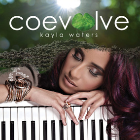 Cd Kayla Waters Coevolve Cd