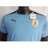 Camiseta Puma Uruguay Copa America 2016