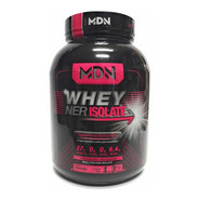 Proteina Mdn Whey Ner Cero Carbohidratos 45 Serv 3 Lbs Full