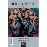 Batman La Caida Del Murcielago 17 Tomos Completa Unlimited