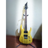 Guitarra Eléctrica + Estuche Rígido + Afinador + Base