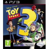 Toy Story3 Ps3 Digital || Playstation || Entrega Inmediata!