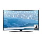 Smart Tv 55 Curvo Samsung Un55ku6300g Uhd 4k Lhconfort