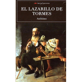 El Lazarillo De Tormes / Anónimo