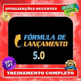 Fórmula De Lançamento 5.0- Erico Rocha- Curso Completo