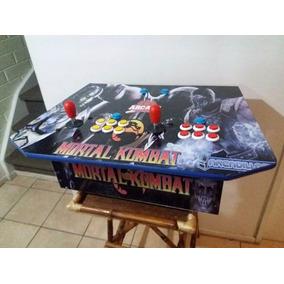 Arcade Portatil 4 Player